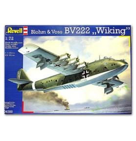 REVELL 04383 Łodź latająca Blohm & Voss BV 222