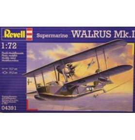 REVELL 04391 Amfibijna łódź latająca Supermarine Walrus