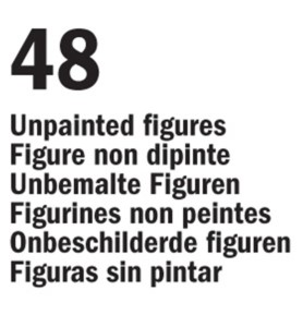 ITALERI 6120 Figurki Amerykańska piechota