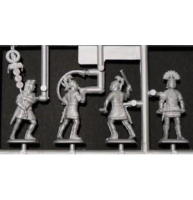ITALERI 6021 Figurki Rzymska piechota