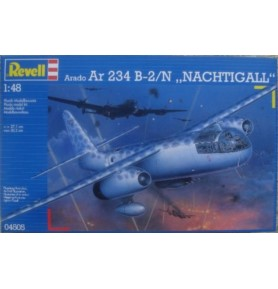 REVELL 04507 Samolot amfibia Consolidated PBY-5A Catalina