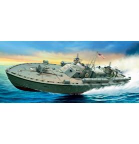 ITALERI 5613 Kuter American Motor Torpedo Boat PT-109