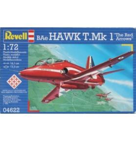 REVELL 04622 Myśliwiec Bae Hawk Mk1