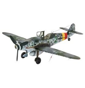 REVELL 03958 Myśliwiec Messerschmitt Bf109 G-10