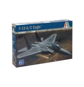 ITALERI 2617 Myśliwiec F-15 A/C Eagle