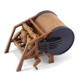 ITALERI 3106 Leonardo Da Vinci Mechaniczny bęben