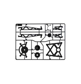 ITALERI 3111 Leonardo Da Vinci Zegar wahadłowy