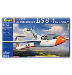 REVELL 04273 Szybowiec Glider Plane LS-8T