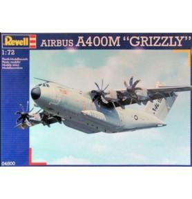 REVELL 04800 Samolot transportowy Airbus A400M Transporter