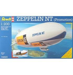 REVELL 04820 Sterowiec Zeppelin NT