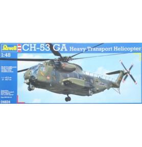 REVELL 04834 Śmigłowiec transportowy Sikorsky CH-53 Ga