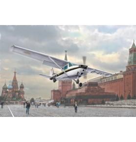 ITALERI 2764 Treningowy/turystyczny Cessna 172 Skyhawk