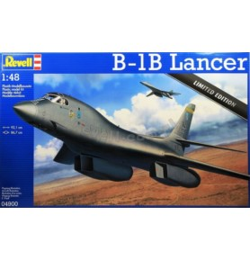 REVELL 04900 Bombowiec B-1B Lacer