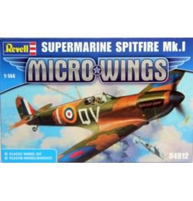 REVELL 04912 Myśliwiec Spitfire MK.1