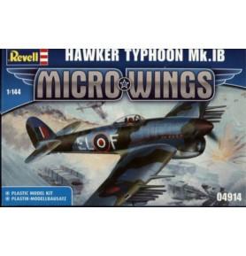 REVELL 04914 Myśliwiec-bombowy Hawker Typhoon