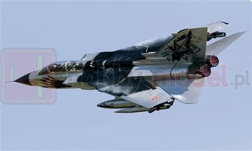 ITALERI 2668 Szturmowy Tornado IDS Black Panthers