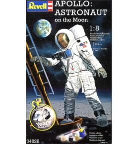REVELL 04826 Figurka Apollo Astronaut (zestaw)