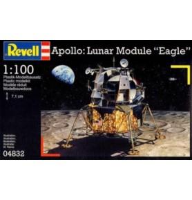 REVELL 04832 Apollo: Lądownik