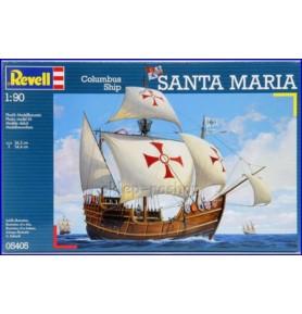 REVELL 05405 Karawela Santa Maria
