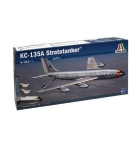 ITALERI 1353 Powietrzny tankowiec KC-135A Stratotanker