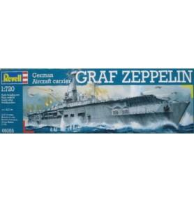 REVELL 05055 Lotniskowiec Graf Zeppelin