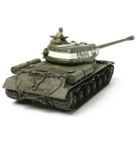 TAMIYA 32571 czołg ciężki Russian Heavy Tank JS-2 1944