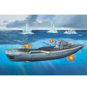 REVELL 05133 Okręt podwodny U-Boot Typ IX C/40