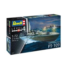REVELL 05147 Kuter torpedowy Torpedo Boat PT 109