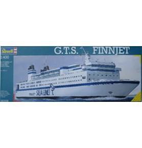 REVELL 05229 Prom G.T.S. Finnjet