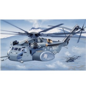 ITALERI 1065 Śmigłowiec MH-53E Sea Dragon