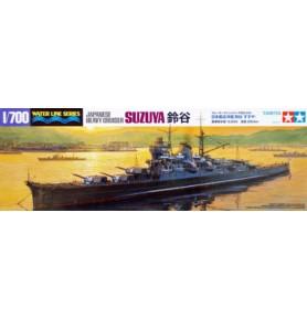 TAMIYA 31343 Krążownik Suzuya