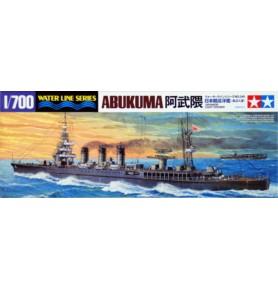 TAMIYA 31349 Krążownik Abukuma