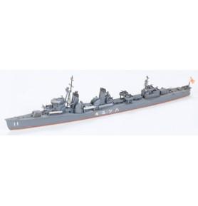 TAMIYA 31404 Niszczyciel Hatsuyuki