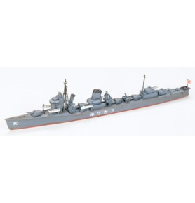 TAMIYA 31406 Niszczyciel Akatsuki