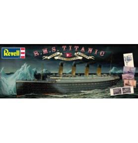REVELL 05715 R.M.S. Titanic 100th anniversary (zestaw)