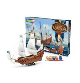 REVELL 05719 Szwedzki galeon Vasa (zestaw)