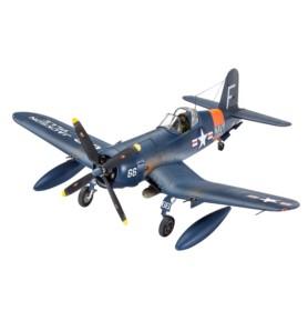 REVELL 03955 Myśliwiec F4U-4 CORSAIR