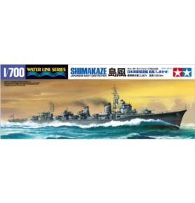 TAMIYA 31460 Niszczyciel Shimakaze