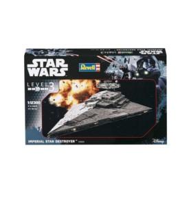 REVELL 03609 Niszczyciel gwiezdny Imperial Star Destroyer
