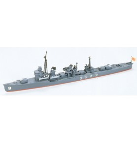 TAMIYA 31402 Niszczyciel Shiratsuyu