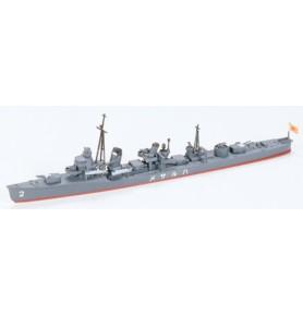 TAMIYA 31403 Niszczyciel Harusame
