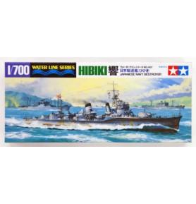 TAMIYA 31407 Niszczyciel Hibiki