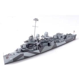 TAMIYA 31907 Niszczyciel DD-797 Cushing