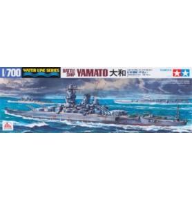 TAMIYA 31544 Pancernik Yamato