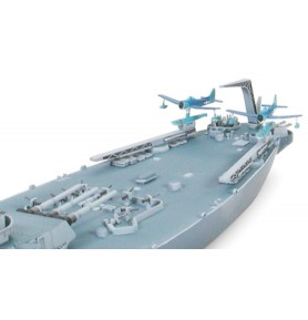 TAMIYA 31613 Pancernik BB-63 Missouri