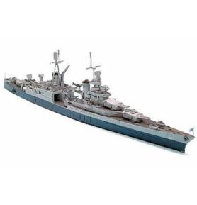 TAMIYA 31804 Krążownik CA-35 Indianapolis