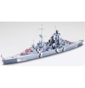 TAMIYA 31805 Krążownik Prinz Eugen