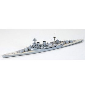 TAMIYA 31806 Krążownik Hood & E-Class Destroyer
