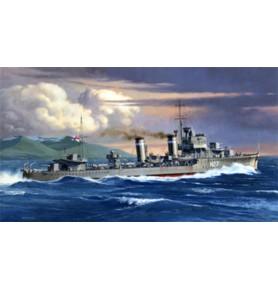 TAMIYA 31909 Brytyjski niszczyciel klasy E