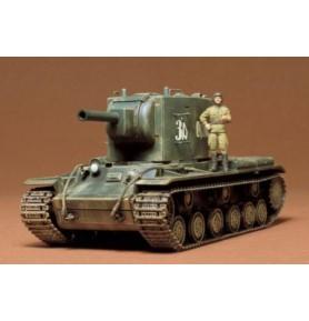 TAMIYA 35063 Czołg KV-II